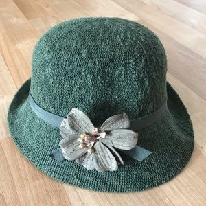 Army Green Hat